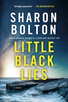 Little Black Lies - Bolton, Sharon