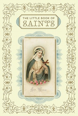 Little Book of Saints - Barrely, Christine