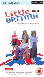 Little Britain: Series 01