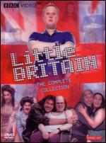 Little Britain: The Complete Collection [8 Discs]