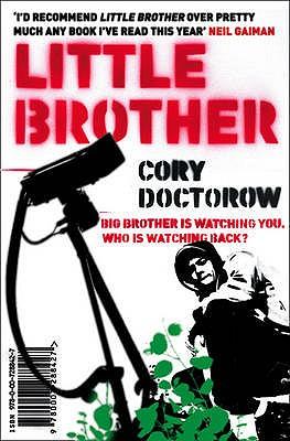 Little Brother - Doctorow, Cory