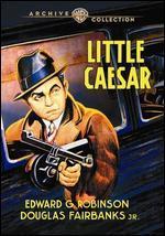 Little Caesar - Mervyn LeRoy