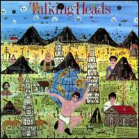 Little Creatures - Talking Heads