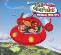Little Einsteins: Musical Missions - Disney