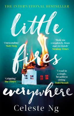 Little Fires Everywhere - Ng, Celeste