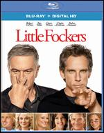 Little Fockers [Includes Digital Copy] [UltraViolet] [Blu-ray] - Paul Weitz
