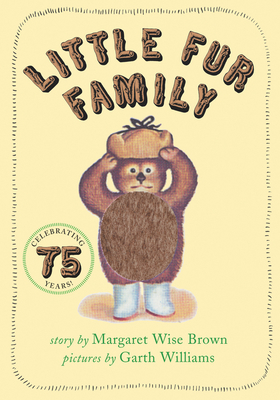 Little Fur Family - Brown, Margaret Wise