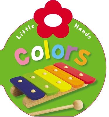 Little Hands Colors - Cox, Katie (Designer)