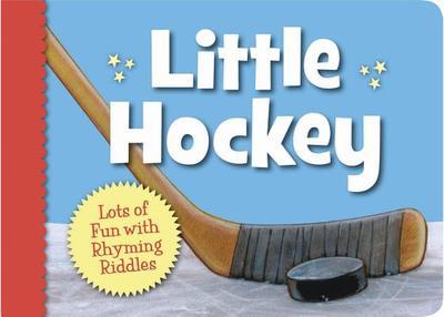 Little Hockey - Napier, Matt