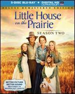 Little House on the Prairie: Season 02