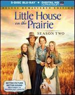 Little House on the Prairie: Season 02