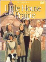 Little House on the Prairie: Season 4 [6 Discs]