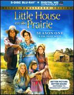 Little House on the Prairie: Season One [5 Discs] [Includes Digital Copy] [UltraViolet] [Blu-ray]