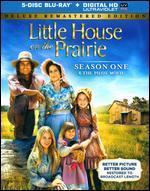 Little House on the Prairie: Season One [5 Discs] [Includes Digital Copy] [UltraViolet] [Blu-ray]