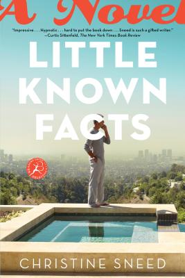 Little Known Facts - Sneed, Christine
