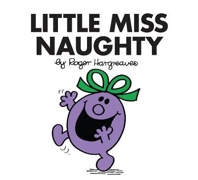 Little Miss Naughty - Hargreaves, Roger