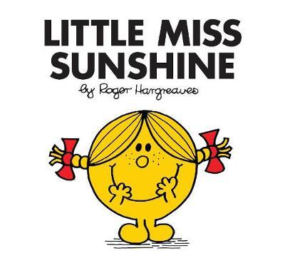 Little Miss Sunshine - Hargreaves, Roger