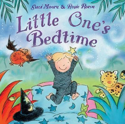 Little One's Bedtime - Moore, Suzi