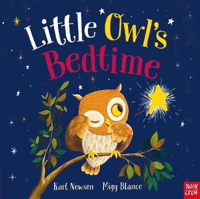 Little Owl's Bedtime - Newson, Karl