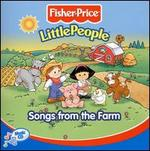 Little People: Songs from the Farm