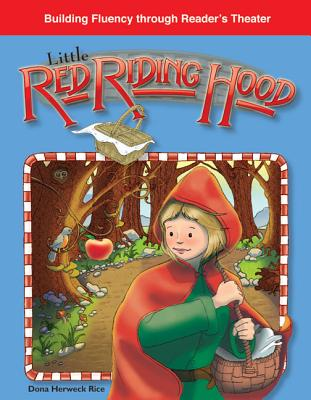Little Red Riding Hood - Herweck Rice, Dona
