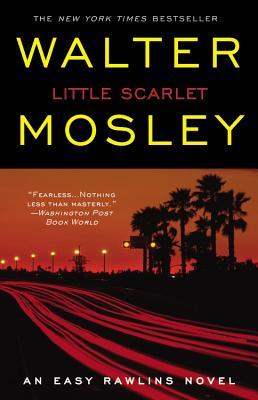 Little Scarlet - Mosley, Walter