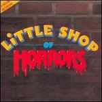 Little Shop of Horrors [Original Motion Picture Soundtrack]