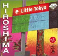 Little Tokyo - Hiroshima