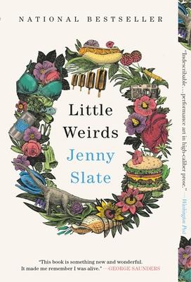Little Weirds - Slate, Jenny