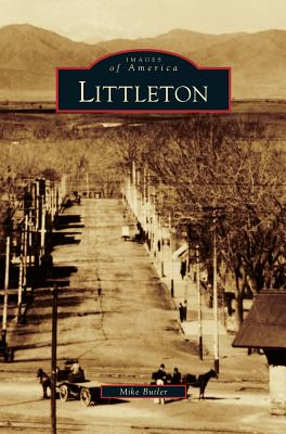 Littleton - Butler, Mike