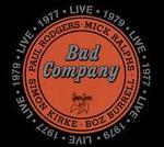 Live: 1977 & 1979