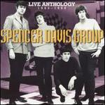 Live Anthology, 1965-1968