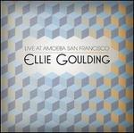 Live at Amoeba - Ellie Goulding