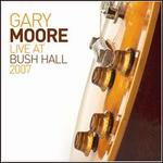 Live at Bush Hall