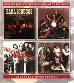 Live at Kansas State/The Earl Scruggs Revue/Rockin' Cross the Country/Family Portrait