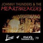 Live at Max's Kansas City '79