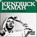 Live at Melkweg - Kendrick Lamar