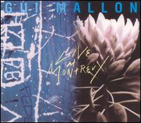 Live at Montreux - Gui Mallon