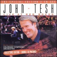 Live at Red Rocks - John Tesh