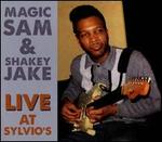 Live at Sylvio's: 1968