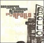 Live at the Apollo [Canada]