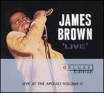 Live at the Apollo, Vol. 2 [Deluxe Edition]