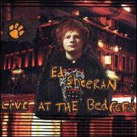 Live at the Bedford - Ed Sheeran