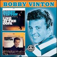 Live at the Copa/Drive-In Movie Time - Bobby Vinton