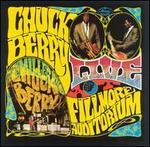 Live at the Fillmore Auditorium [Bonus Tracks #1]