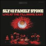 Live at the Fillmore East [LP]