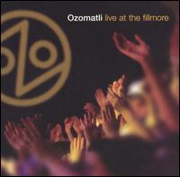 Live at the Fillmore - Ozomatli