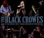 Live at the Greek 1991: Radio Broadcast Recording