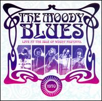 Live at the Isle of Wight 1970 - The Moody Blues