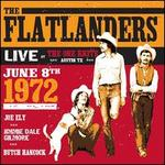 Live at the One Knite, June '72